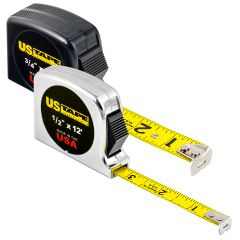 U.S. Tape American Made Tape Measures