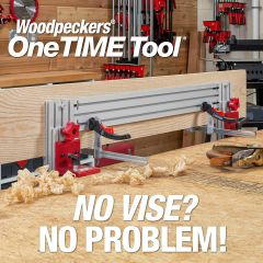 OneTIME Tool - Vise-Less Work Support - 2020 - Order Deadline March 16, 2020