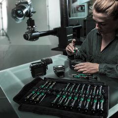 Wera Kompakt Micro Screwdriver Set 25-piece