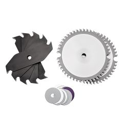 Whiteside Plus Industrial Quality Table Saw Blades