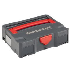 T-Loc Systainer 1 with Woodpeckers Logo