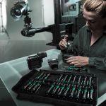 Wera Kompakt Micro Screwdriver Set 25-piece