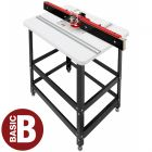 Woodpeckers PRP Basic Router Table Packages