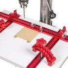 Drill Press Fence Hardware