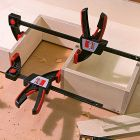 Bessey EZS One-Handed Clamps