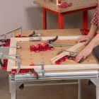 MCT - Miter Clamping Tool