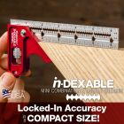 Mini in-DEXABLE Combination & Double Squares