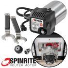 SpinRite Router Motor