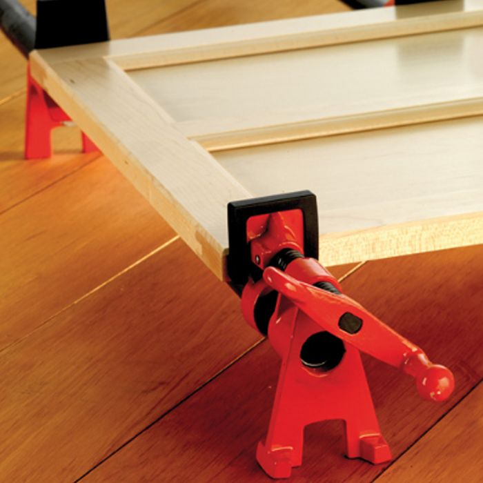 Bessey 3 4 H Style Pipe Clamps Wood Clamps Woodpeckers