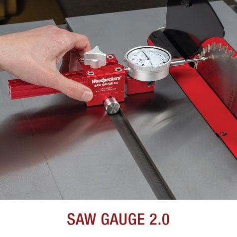 saw gauge
